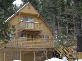 Brookside Cottage at Yosemite West Cottages - Yosemite Area vacation rentals