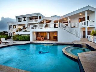Luxury 7 bedroom Anguilla villa. Luxury! - Anguilla vacation rentals
