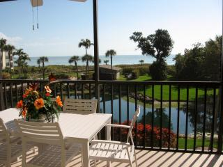 Sand Pointe-Stunning Gulf View - Wi-Fi, Hi-Def TV - Sanibel Island vacation rentals