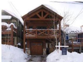 Beautiful breathtaking equisite home in center of Old Town - Luxury 3 bd Park City Home walk 2 skiing & Main st - Park City - rentals