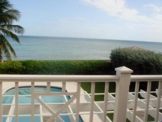 Townhouse at Ocean - Nassau vacation rentals