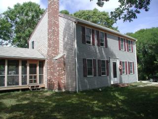 New House - Bayside Close to Campground Beach - Eastham vacation rentals