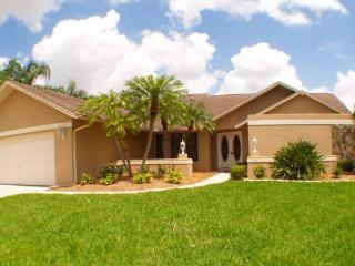 8 LAKES AREA/ ASK ABOUT OUR SUMMER SPECIAL - Cape Coral vacation rentals
