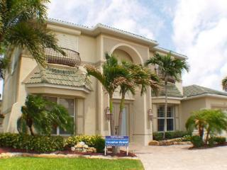 AVAILABLE AFTER APRIL 28TH AND 2016 WINTER - Cape Coral vacation rentals