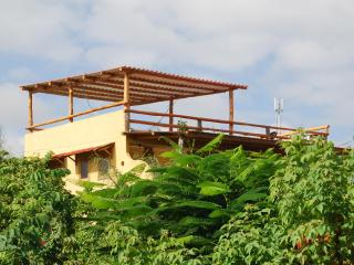 Cozy House with Deck and Internet Access - Puerto Ayora vacation rentals