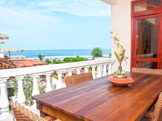 Paloma Blanca 4E 4th Floor Ocean View - Jaco vacation rentals