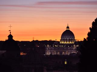 Honeymoon Penthouse - Rome vacation rentals
