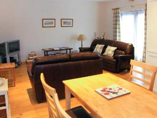 CILAU BACH, family friendly, with hot tub in Newgale, Ref 4407 - Newgale vacation rentals