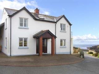 SEASCAPE, family friendly, with a garden in Trearddur Bay, Ref 4389 - Trearddur Bay vacation rentals