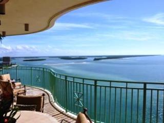 Belize - BEL1804 - Gorgeous 2-bed, plus den Condo! - Florida South Gulf Coast vacation rentals