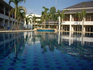 Relaxing Poolside Townhouse:Home Away From Home - Hua Hin vacation rentals