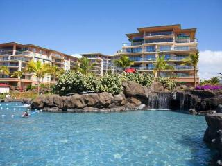Gorgeous 2 Bedroom, 2 Bathroom Partial Ocean View - Lahaina vacation rentals