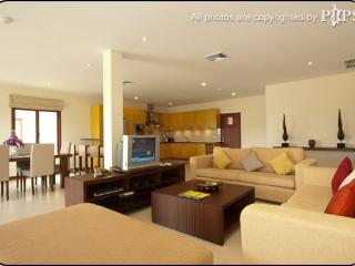 Baan Puri B27 Penthouse Apartment - Phuket vacation rentals