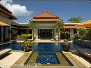 Sai Taan Villa 8 - Phuket vacation rentals