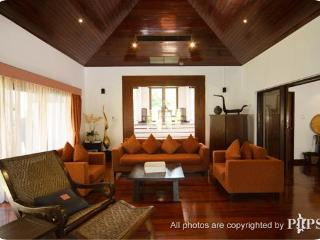 Surin Springs Estate Villa 06 - Phuket vacation rentals