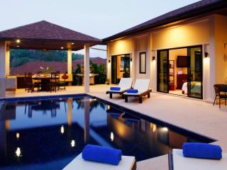 Luxury 4 bed private pool villa - Nai Harn - Coral Island (Koh Hae) vacation rentals