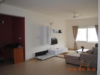 Sanurup Vacation Rental serviceapartment,Bangalore - Bangalore vacation rentals