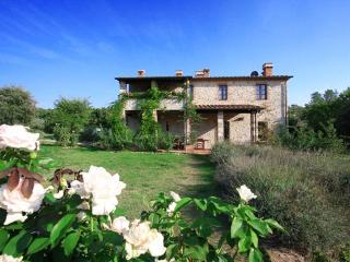 Luxury Villa, Charm, A/C, Pool, beaches & cities - Monterotondo Marittimo vacation rentals
