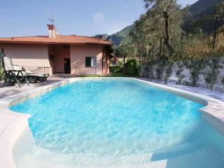 Beautiful villa, lakeview, POOL & private beach - Bellagio vacation rentals