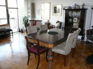 Sunny and spacious home - the real NYC experience - New York City vacation rentals