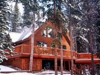 Magical Mountain Retreat - 2 bedroom + Loft - Breckenridge vacation rentals