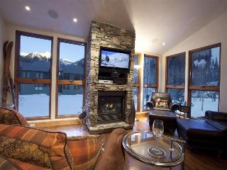 LUXE Ski In/Out In Town 3/2 Condo Walk Everywhere - Telluride vacation rentals