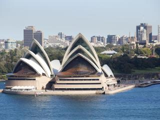 Luxury  Sydney Harbour View 4 bed Apartment - Kirribilli vacation rentals