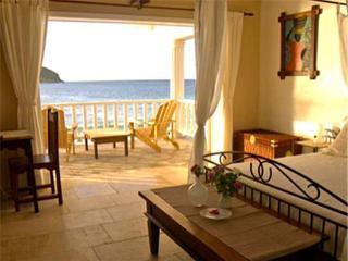 Amerindi Hotel - Union Island - Union Island vacation rentals
