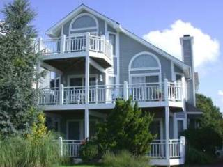 4 bedroom House with Deck in Cape May - Cape May vacation rentals