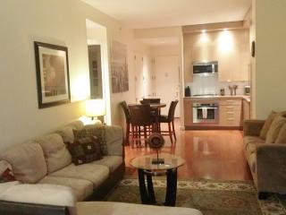 2 Bedroom/1 Bath in Times Sq., Theatre District - New York City vacation rentals