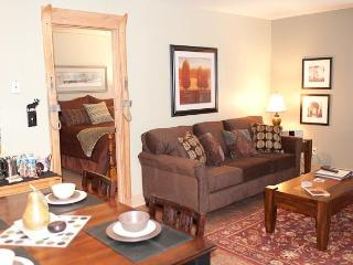 Red Pine T2 - Superior 1/1 at Canyons Resort - Park City vacation rentals