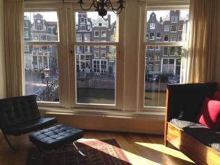 Bed and Breakfast Amsterdam Canal View - Amsterdam vacation rentals