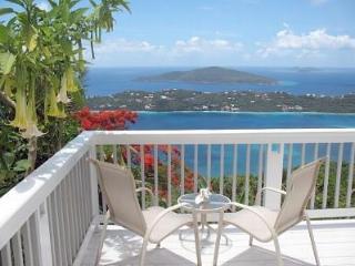 Million Dollar View - Magens Bay vacation rentals