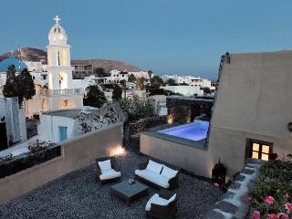 Mansion Kyani-Santorini-Pool & Car-SPECIAL OFFER - Santorini vacation rentals