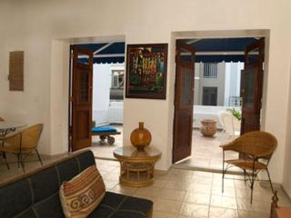 1 Bedroom Colonial Apartment with Large Terrace - San Juan vacation rentals