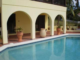 QUIET APPARTMENT next to VILLA  AT POINT BLANCHE - Sint Maarten vacation rentals