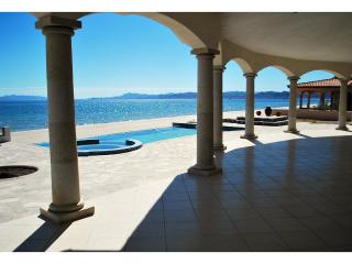 Beautiful Baja Beach House With Pool On The Beach! - Mexico vacation rentals