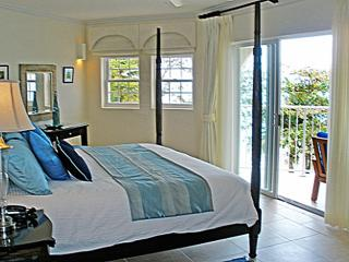 201 Sapphire Beach dover st lawrences gap - Saint Lawrence Gap vacation rentals