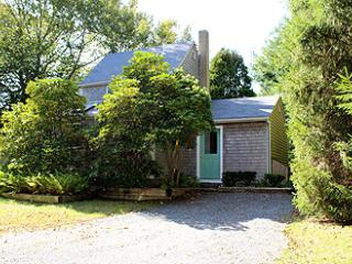 429 - LOVELY COTTAGE CONVENIENTLY LOCATED TO LAMBERT'S COVE BEACH - West Tisbury vacation rentals