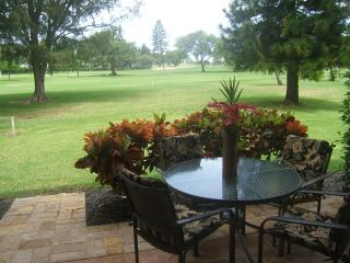 1 bedroom 1 bath  Sunsets Over the Golf Course - Waikoloa vacation rentals