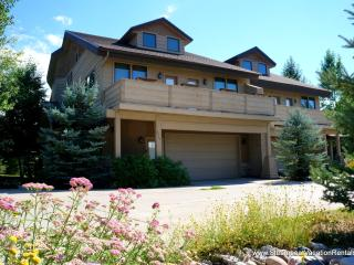 Flat Tops View Town Home - Steamboat Springs vacation rentals