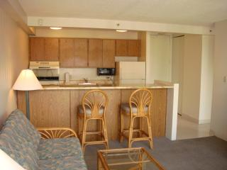 Waikiki Sunset Suite 2001 - Waikiki vacation rentals