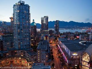 Nice Condo with Deck and Internet Access - Vancouver vacation rentals