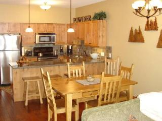 Top of the Settlement - Sun Peaks vacation rentals