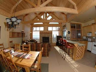 Janine and Heinz - Big White vacation rentals