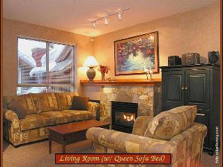 Symphony #25 in Whistler - 2 Bedrooms - Whistler vacation rentals