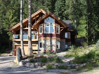 Nice 5 bedroom Cabin in Golden - Golden vacation rentals