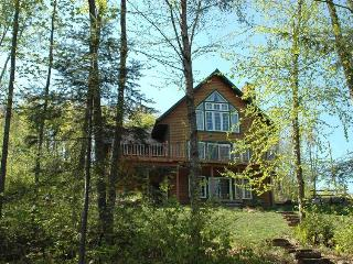 Oasis on/sur Lac Forget - Mont Tremblant vacation rentals