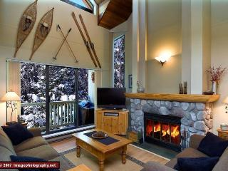 Doug and Sharon Deaust - British Columbia Mountains vacation rentals