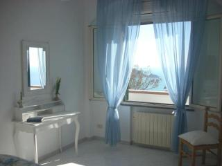 Casa Robby  B - with panoramic seaview- terrace, WIFI, aircondition - Praiano vacation rentals
